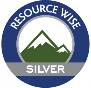 Resource Wise Silver Certification