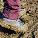 ASK EARTHA: Protect Trails During Mud Season