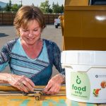 ASK EARTHA: Recycle Your Food Scraps in Summit County